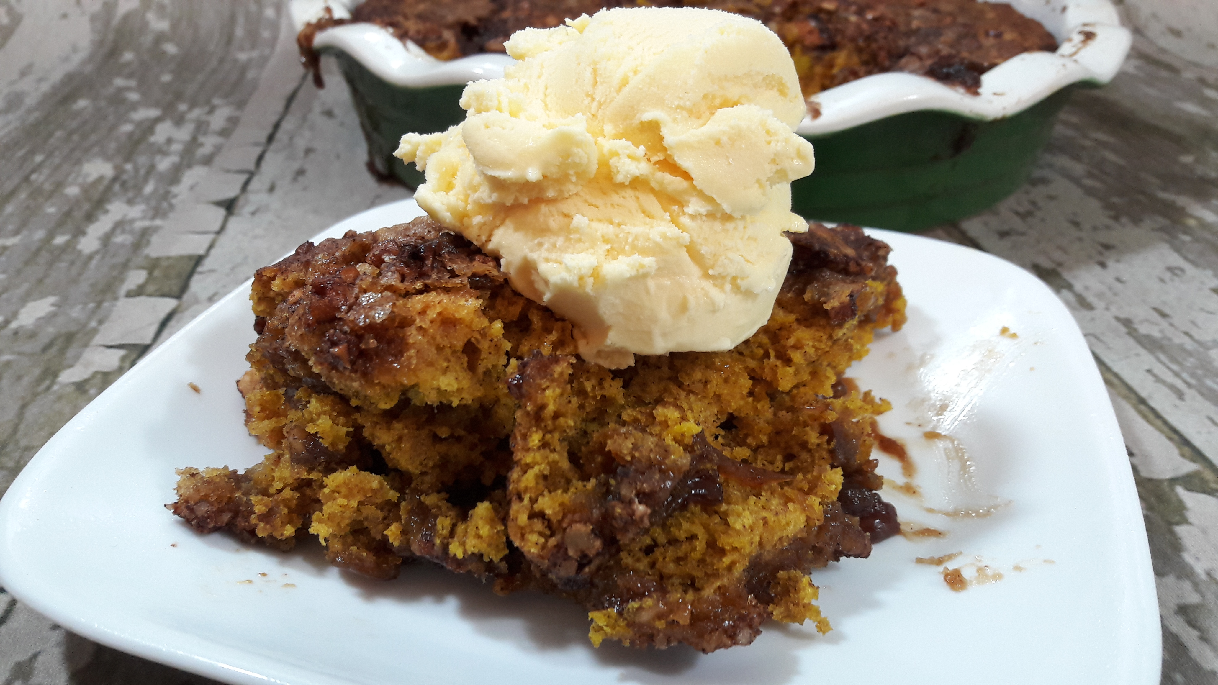 Love Pie Try This Healthy Cobbler Recipe Tonight pictures